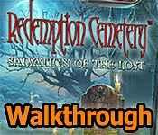 Redemption Cemetery: Salvation of the Lost Walkthrough 3