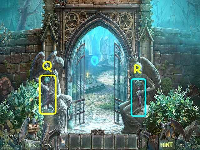 redemption cemetery: salvation of the lost walkthrough 9 screenshots 2