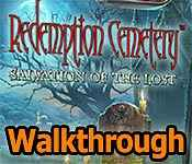 Redemption Cemetery: Salvation of the Lost Walkthrough 19