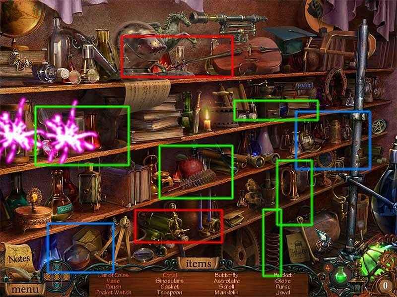 apothecarium: renaissance of evil walkthrough screenshots 3