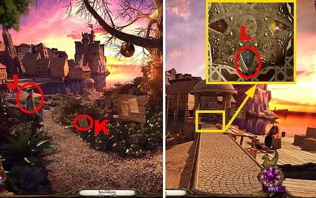 the secret order: masked intent walkthrough 16 screenshots 1