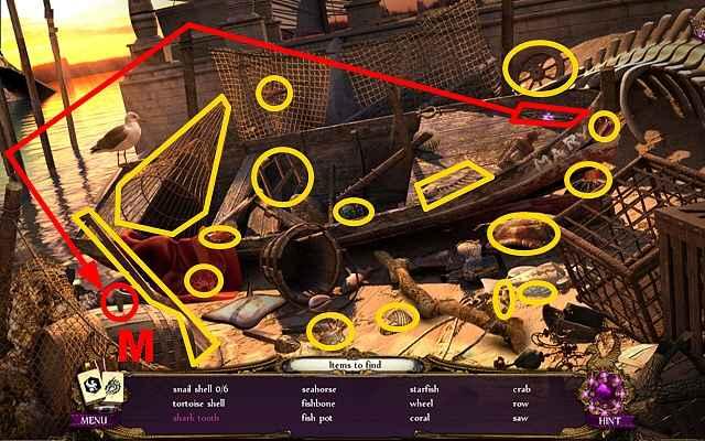the secret order: masked intent walkthrough 16 screenshots 3
