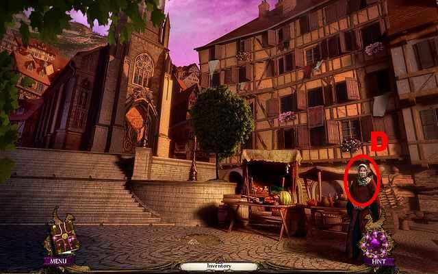 the secret order: masked intent walkthrough 19 screenshots 1