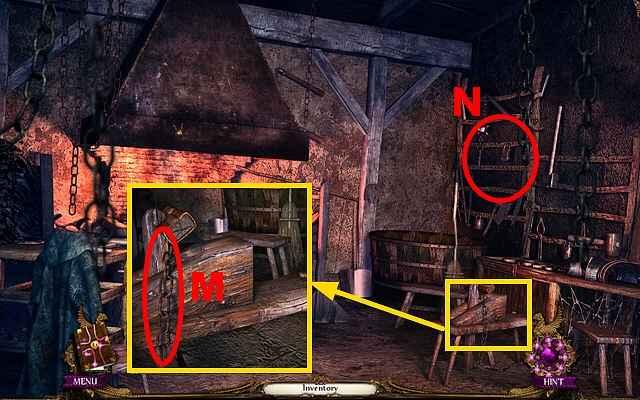 the secret order: masked intent walkthrough 20 screenshots 2