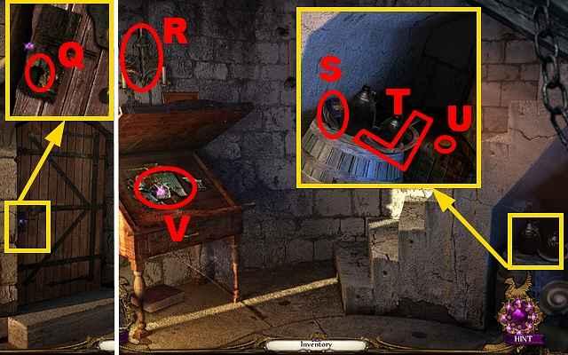 the secret order: masked intent walkthrough 21 screenshots 1