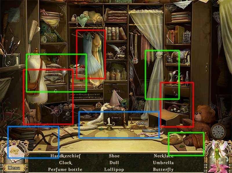 order of the light: the deathly artisan walkthrough screenshots 1