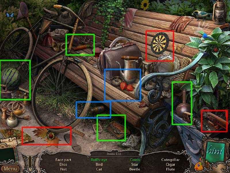 order of the light: the deathly artisan walkthrough screenshots 2