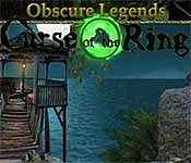obscure legends: curse of the ring collector's edition