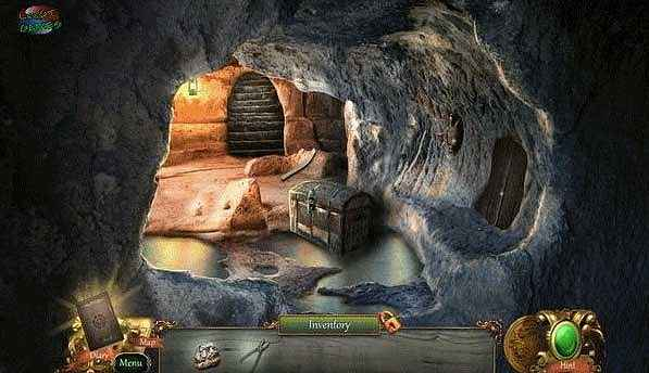 obscure legends: curse of the ring collector's edition screenshots 6