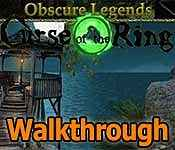 Obscure Legends: Curse of the Ring Walkthrough