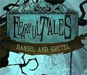 fearful tales: hansel and gretel