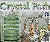 crystal path