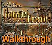 namariel legends: iron lord walkthrough
