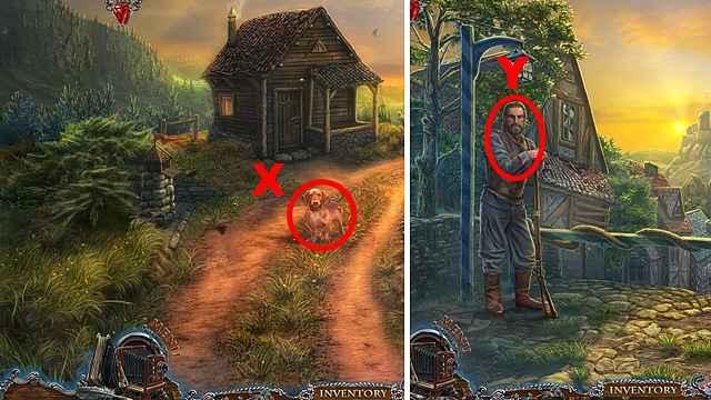 dark tales: edgar allan poe's the masque of the red death walkthrough 7 screenshots 1