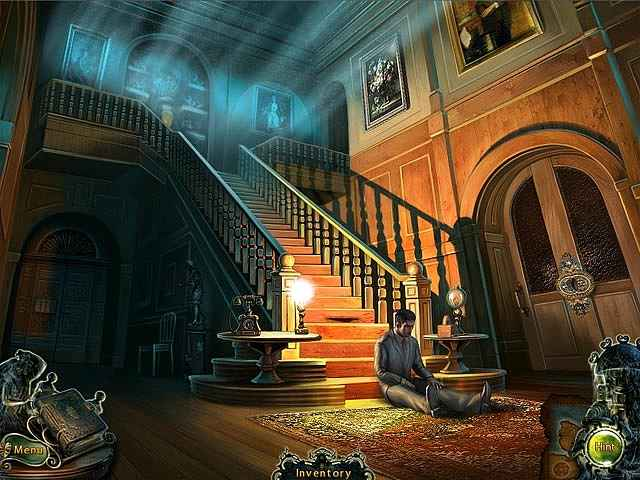 enigma agency: the case of shadows collector's edition