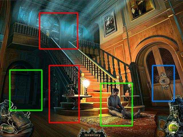enigma agency: the case of shadows walkthrough