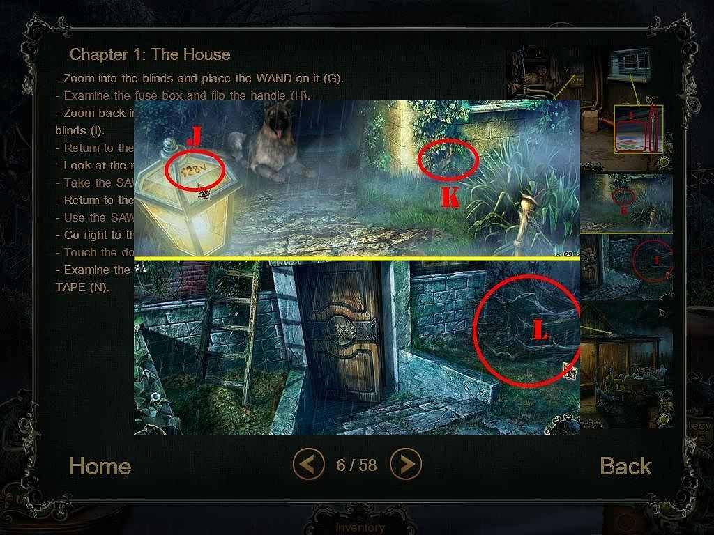 enigma agency: the case of shadows walkthrough 7 screenshots 2