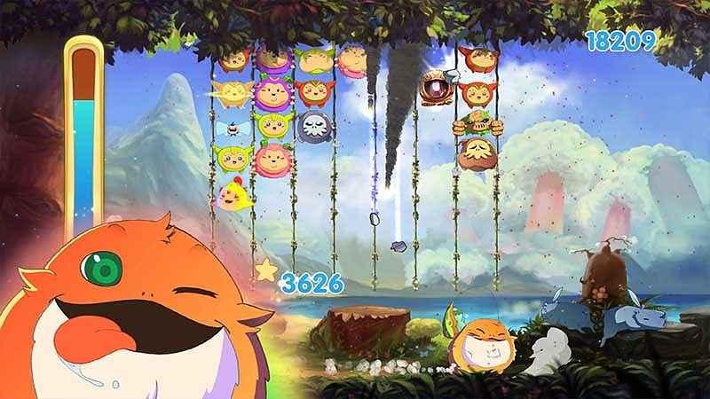 critter crunch screenshots 1