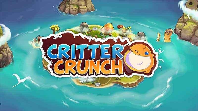 critter crunch screenshots 2