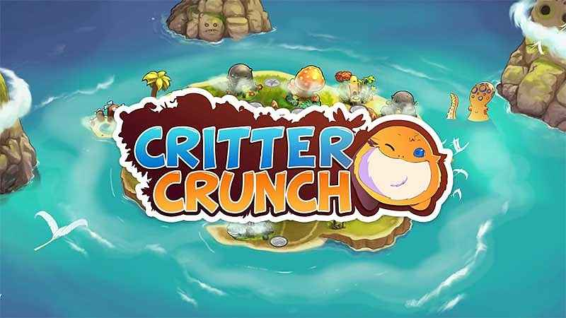 critter crunch screenshots 3
