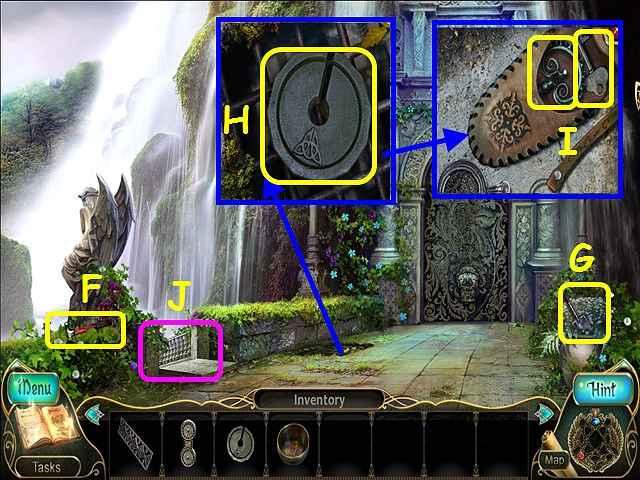 phenomenon: meteorite walkthrough 17 screenshots 1
