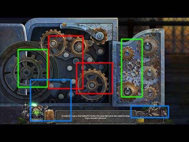 mysteries of the undead walkthrough screenshots 1