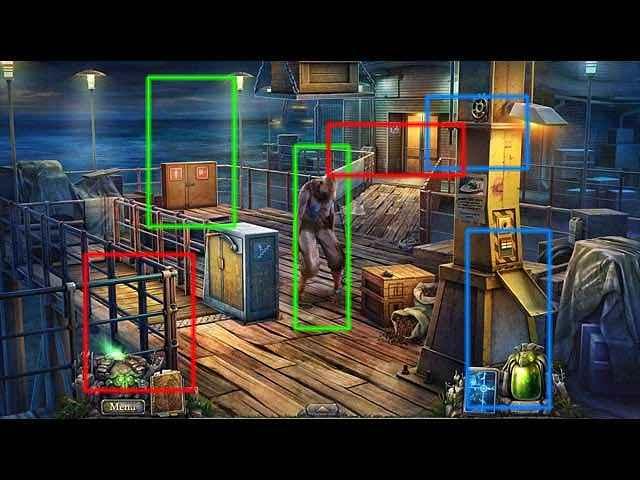 mysteries of the undead walkthrough screenshots 2