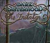 dark sisterhood: the initiation collector's edition