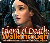 Island of Death: Demons and Despair Walkthrough