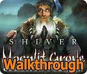 shiver: moonlit grove collector's edition walkthrough