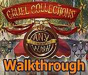 cruel collections: the any wish hotel walkthrough