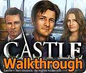 Castle: Never Judge a Book by Its Cover Walkthrough
