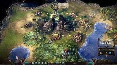eador masters of the broken world screenshots 1