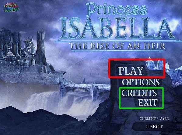 princess isabella 3: the rise of an heir collector's edition walkthrough screenshots 7