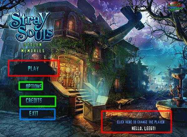 stray souls: stolen memories collector's edition walkthrough screenshots 1