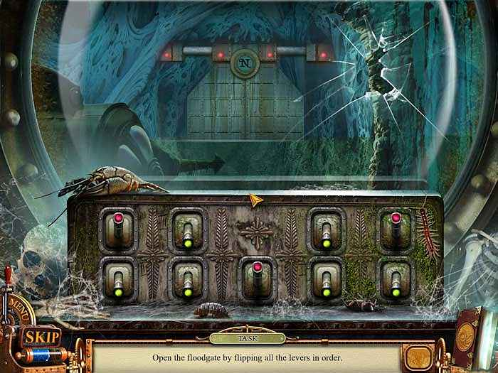 fearful tales: hansel & gretel collector's edition screenshots 2
