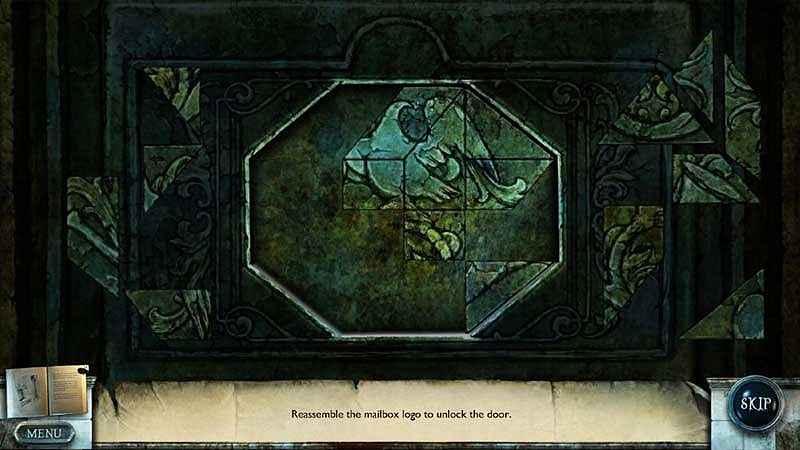 bad omen collector's edition screenshots 2