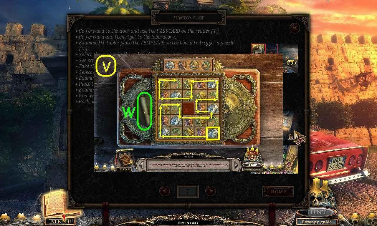 portal of evil:stolen runes walkthrough 8 screenshots 2