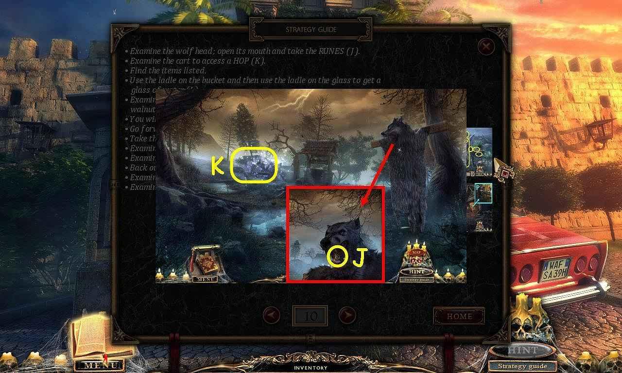 portal of evil:stolen runes walkthrough 11 screenshots 1