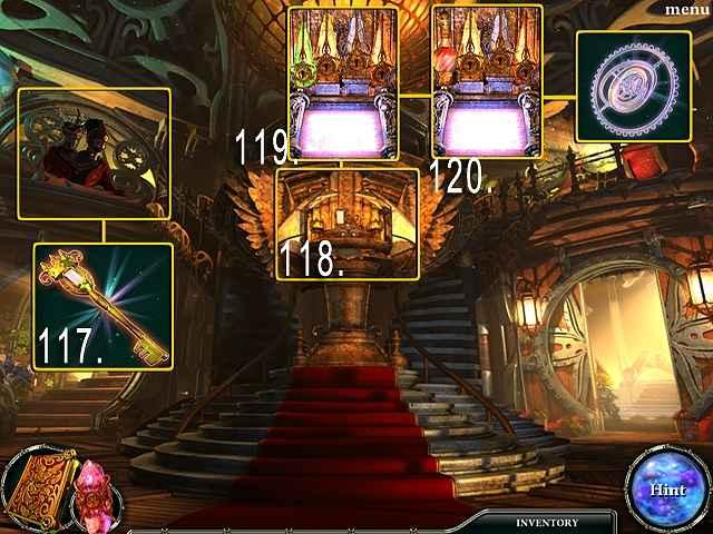 empress of the deep 3: legacy of the phoenix walkthrough 24 screenshots 1
