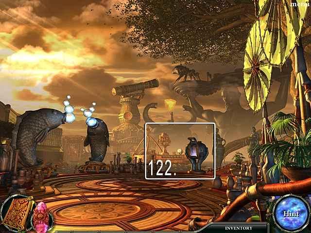 empress of the deep 3: legacy of the phoenix walkthrough 24 screenshots 3