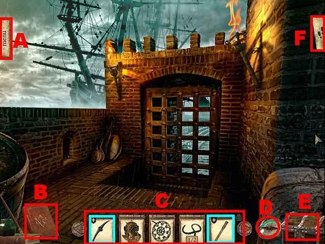 legacy tales: mercy of the gallows walkthrough 2 screenshots 1