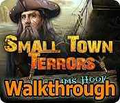 Small Town Terrors: Pilgrim's Hook Walkthrough 19