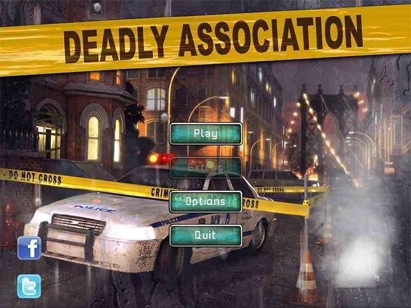 deadly association