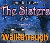 family tales: the sisters collector's edition walkthrough
