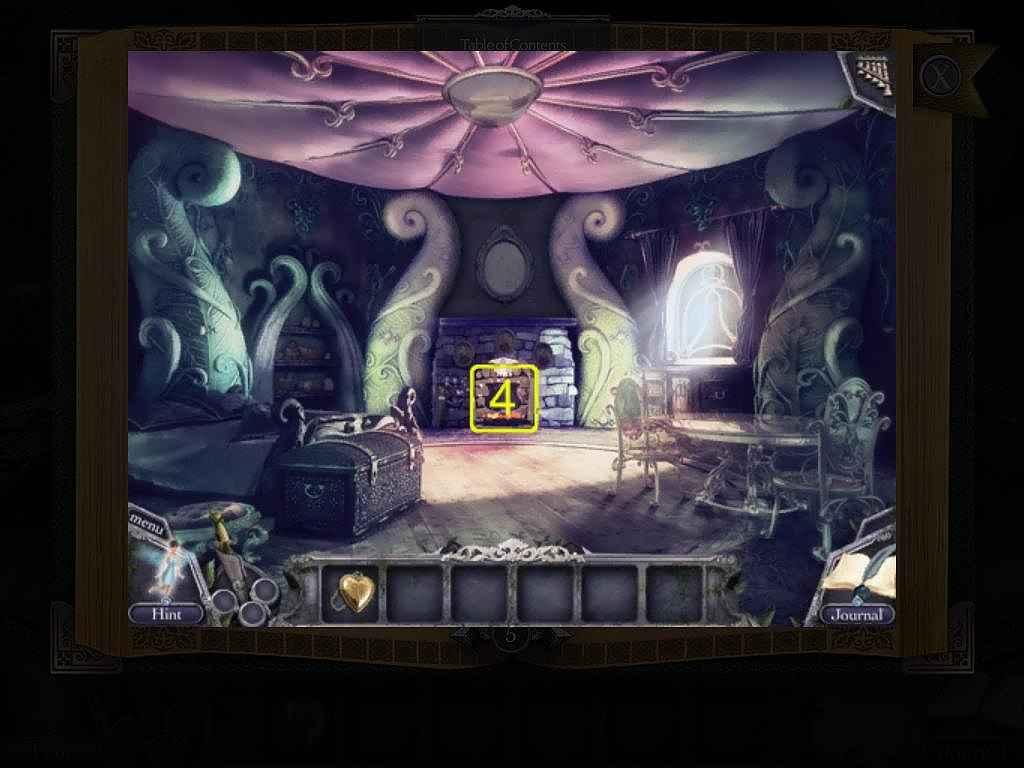 princess isabella: the rise of an heir walkthrough 5 screenshots 2