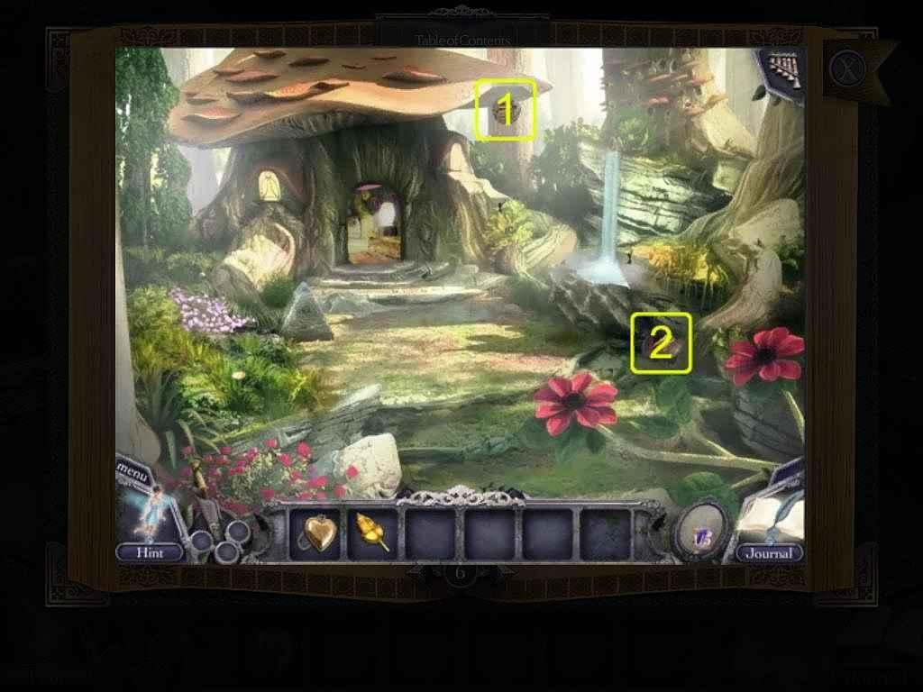 princess isabella: the rise of an heir walkthrough 6 screenshots 1