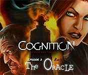 cognition: an erica reed thriller - episode 3: the oracle