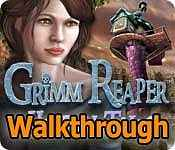grimm reaper: hidden tales walkthrough