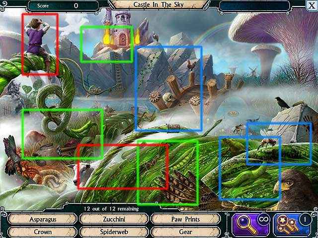 grimm reaper: hidden tales walkthrough screenshots 1